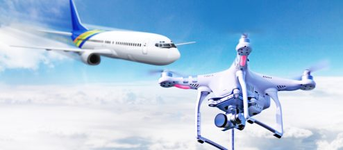 Is a Waiver to Fly Drones in Controlled Airspace Still Necessary?