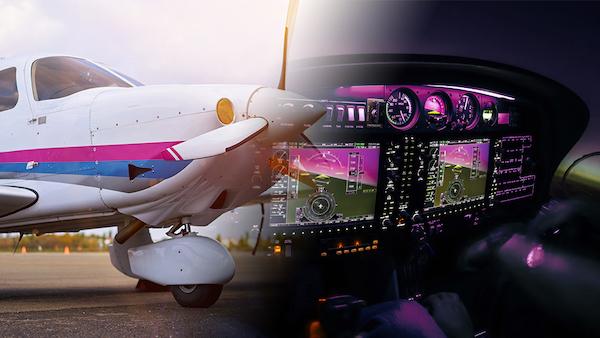 Private Pilot + Instrument Rating Ground School Bundle
