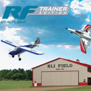 RealFlight Trainer Edition