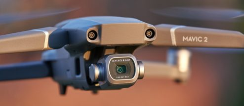 DJI Added to US Trade Blacklist – What This Means for Drone Pilots