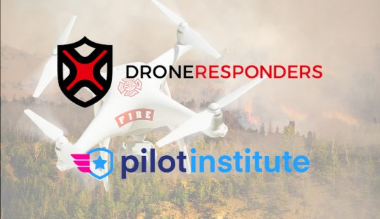 DRONERESPONDERS Part 107 and Public Safety COA Course