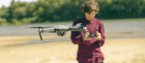 Part 107 Basics: What You Need to Know and Who Needs a Drone License?