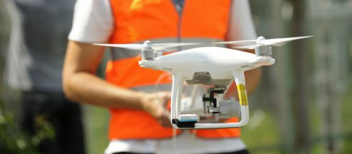 What Causes Signal Dropouts When Flying Drones?