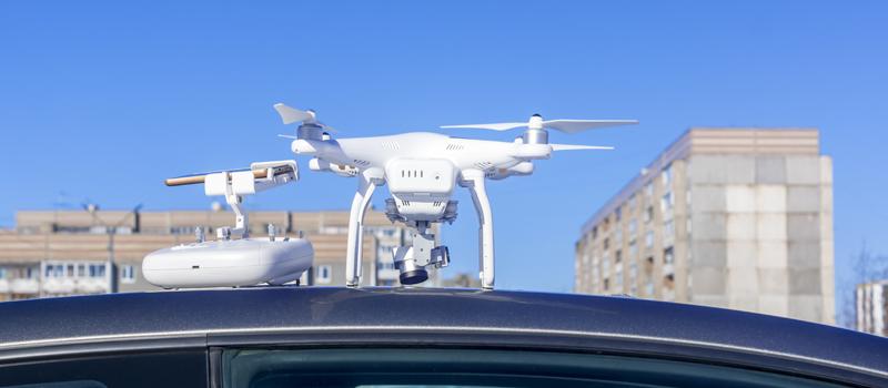 Avoiding Drone Flyaways