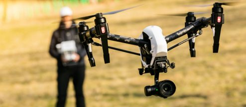 Best Practices for Ground Truthing a Drone Survey