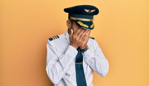 The 5 Hazardous Attitudes in Aviation and How to Spot Them