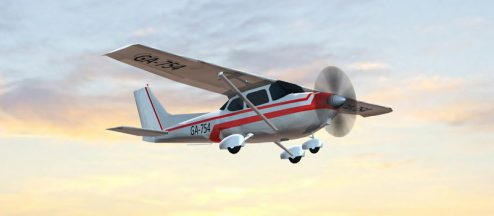 What is an Ultralight Airplane? FAA Definition and Examples