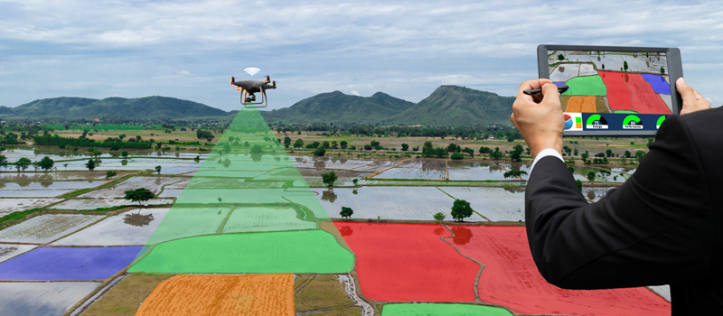 Basics of Drone Mapping