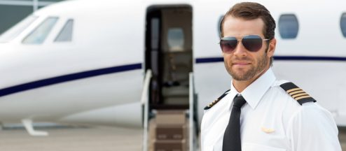 Low Time Pilot Jobs and How to Build Airplane Hours