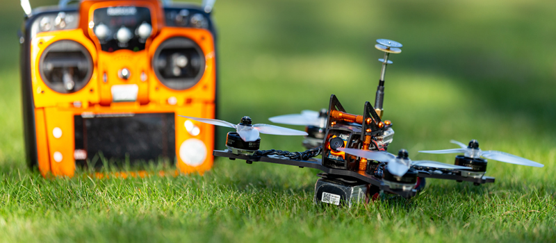 Pitch Your Drone Services to Potential Clients