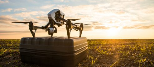 How to Register Your Drone to a Company on the FAA Drone Zone