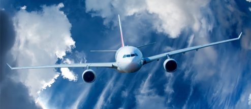 What is Turbulence? What Causes It and the Different Types