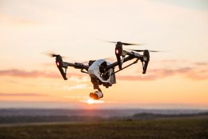 Why register a drone to a company