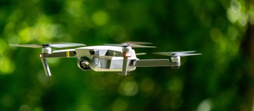 Things to Check Before Buying A Second-Hand Drone