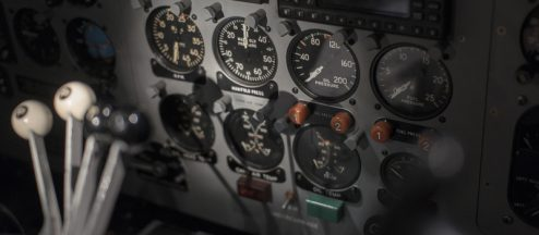 Can a Color Blind Person Go Into Aviation?