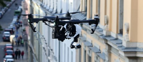 Is Drone Geofencing A Good or Bad Thing?