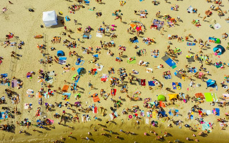 drone-beach