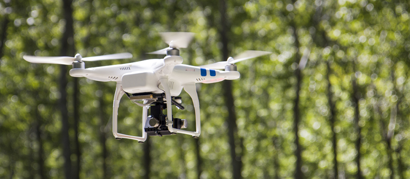 Drones-and-Their-Role-in-A-Data