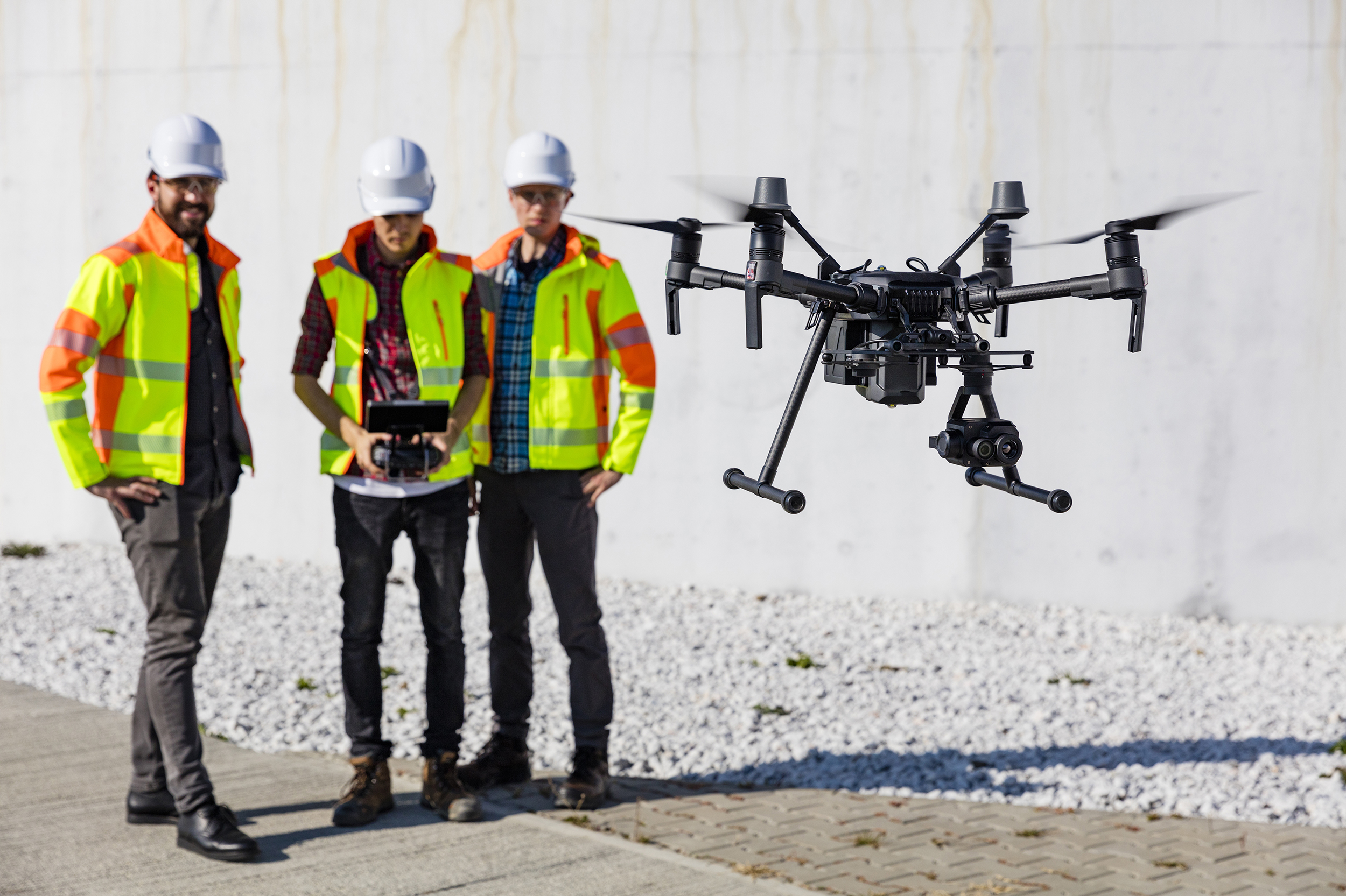 commercial-drone-industry