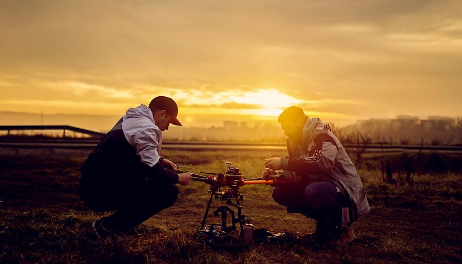 recreational-drone-trust-exam