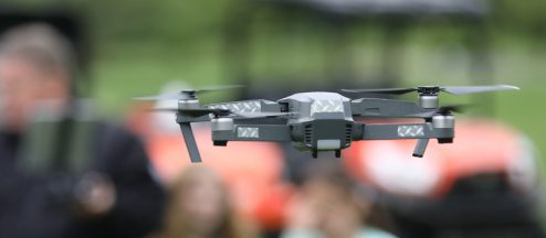 Part 107 Rules for Drones That Weigh Less Than 250 Grams