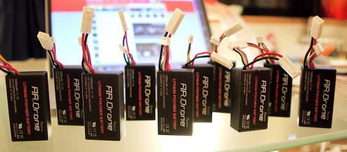 Best Practices for Maintaining Your Drone Batteries