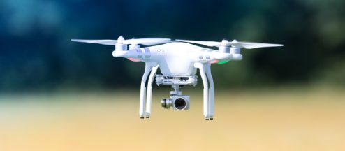 Airworthiness Certification of Drones – Everything You Need to Know
