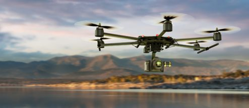 How Accurate Are Drone Altimeters?