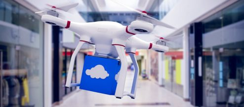 What Is The New York Drone Corridor?