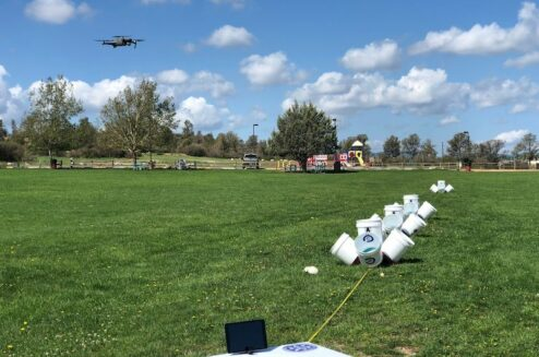 What Are the NIST Standards for Drone Flight Training?