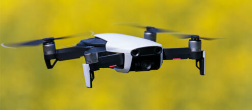 Will 5G Connectivity Be a Game-Changer in Drones?