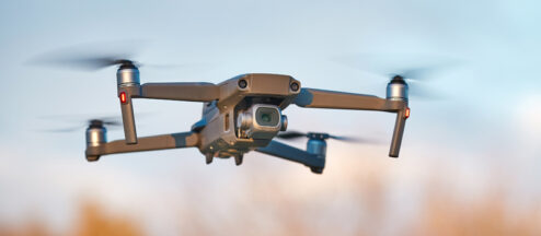 Everything You Need to Know About BVLOS Drone Flight