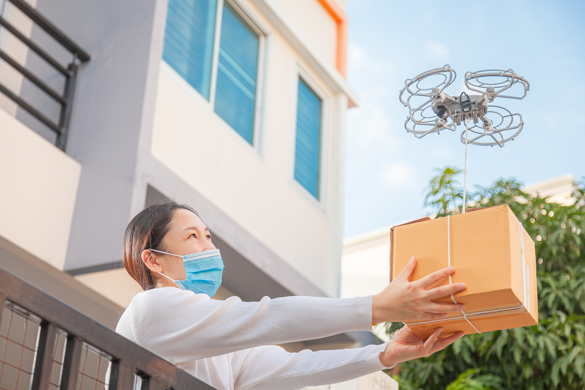Drone-deliveries-in-special-cases