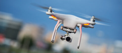 Drones in Traffic Enforcement – Opportunities and Challenges