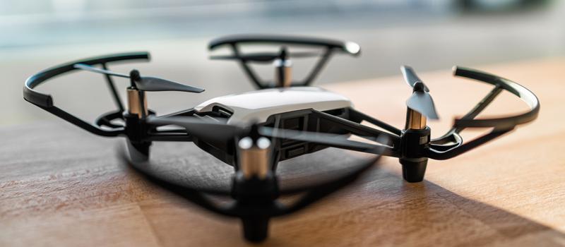 Qualcomm-Announces-the-First-5G-AI-Drone