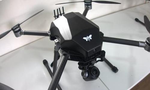 SkyDrone-MK1
