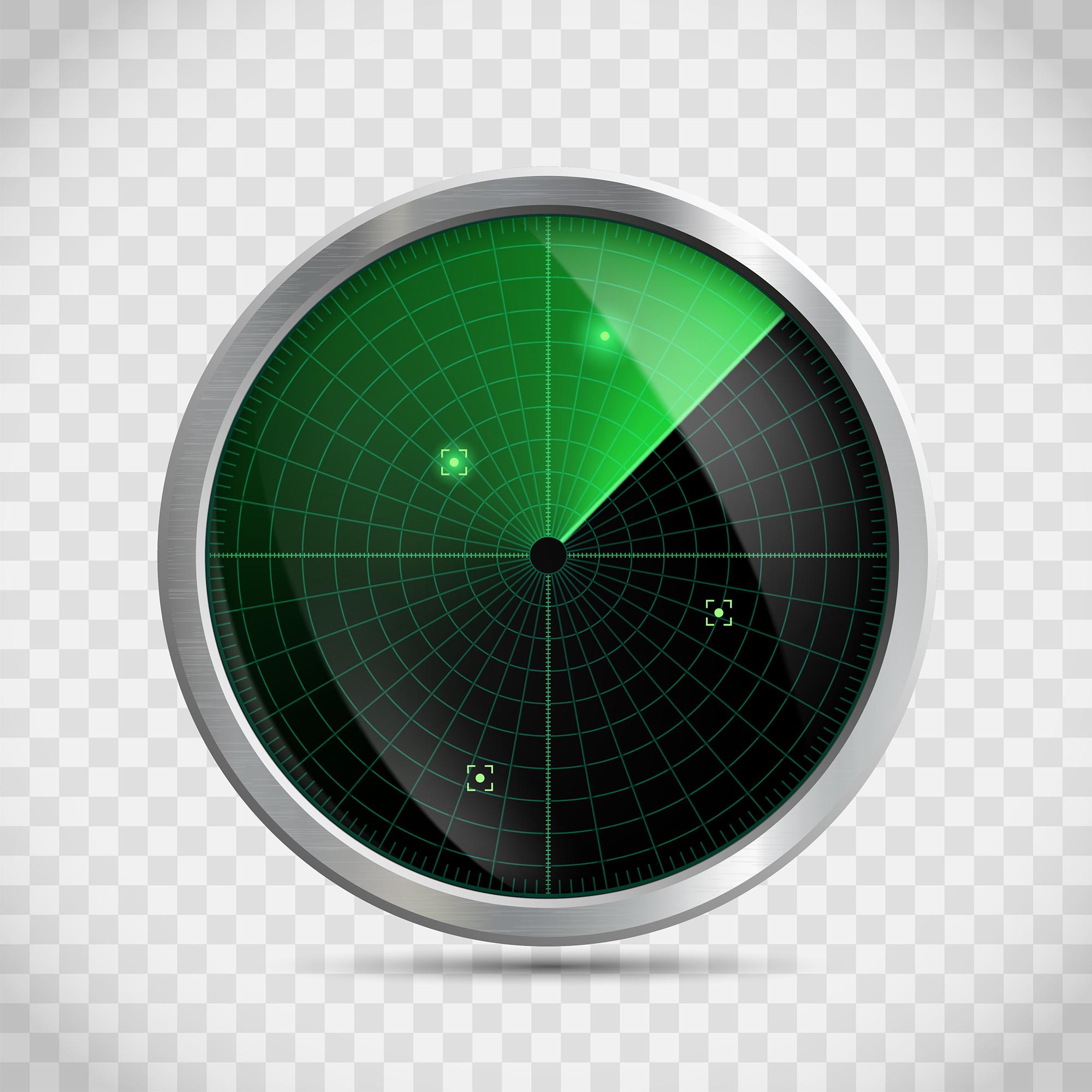 Using-a-radar-detector