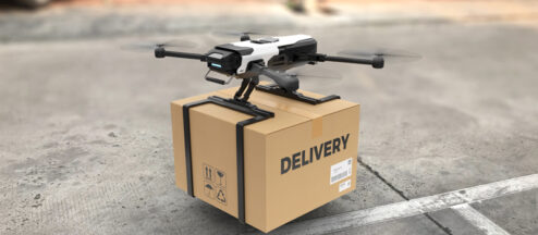 Will Drone Delivery Ever Be Economical?