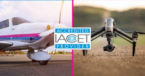 Pilot Institute Offers Continuing Education Units (CEUs) – IACET Accreditation