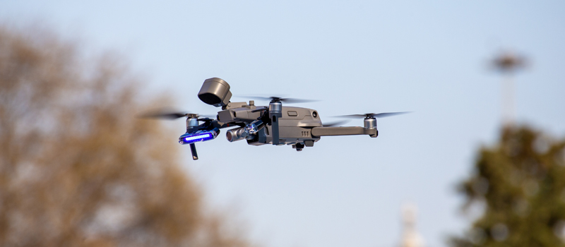 Drones-for-Public-Safety