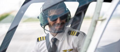 LASIK for Pilots: Is it a good idea?