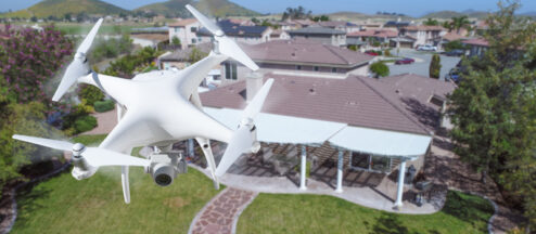 Everything You Need to Know About Using Drones for Real Estate