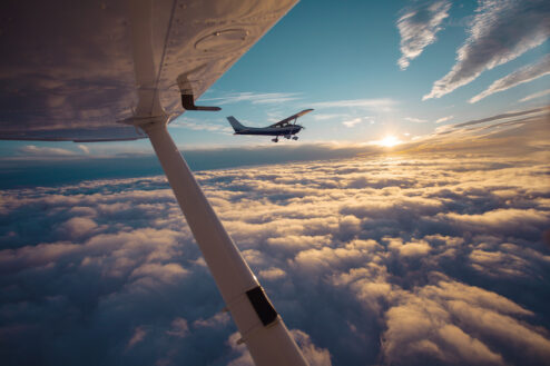 The 6 Types of Altitude in Aviation (Airplane Pilots)