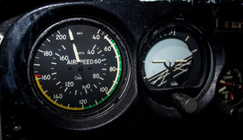 6 Different Types of Airspeed: How to Calculate Each