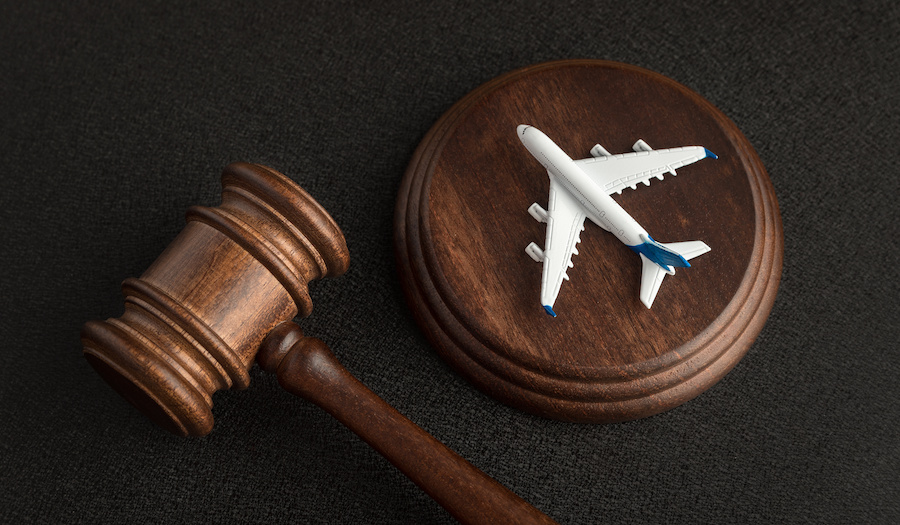 aviation-laws