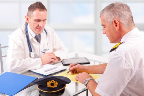 FAA Medical Certificates for Pilots: Medical Classes & Requirements