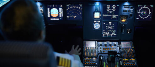 How to Calculate Your Descent Profile (Airplane Pilots)