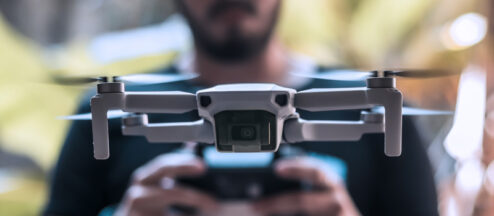 Everything You Need to Know About UAS Traffic Management (UTM)